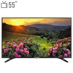 تلویزیون ال ای دی ایکس ویژن مدل 55XT540 سایز 55 اینچ