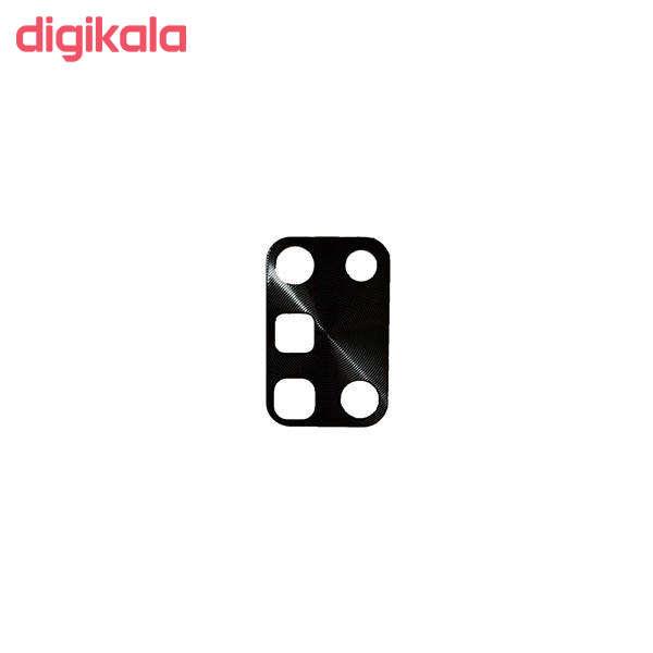 محافظ لنز دوربین مدل SM21s مناسب برای گوشی موبایل سامسونگ Galaxy A21s main 1 1