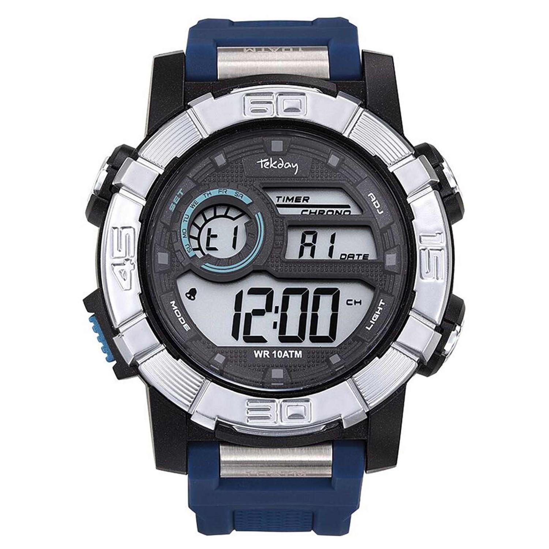 ساعت مچی دیجیتال مردانه تِک دی مدل 655961