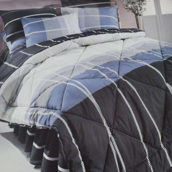 سرویس خواب کوپن طرح Line یک نفره 5 تکه