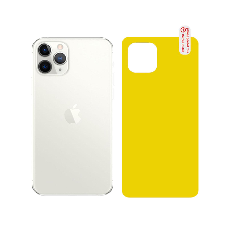 خرید                     محافظ پشت گوشی مدل poy مناسب برای گوشی موبایل اپل iphone 11 pro