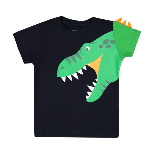 تی شرت پسرانه جیبیجو کد 3058
