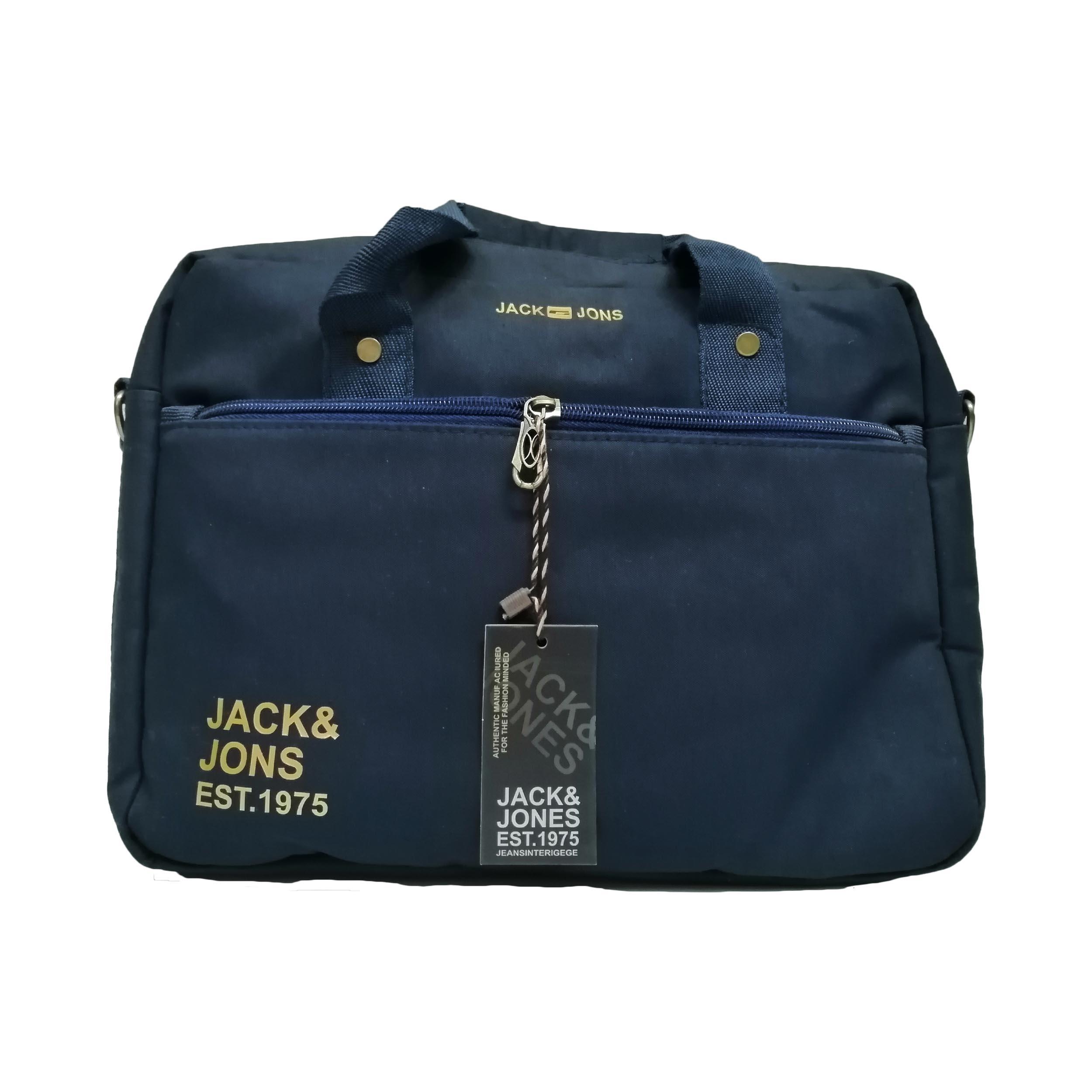 کیف اداری جک اند جونز مدل D-1068