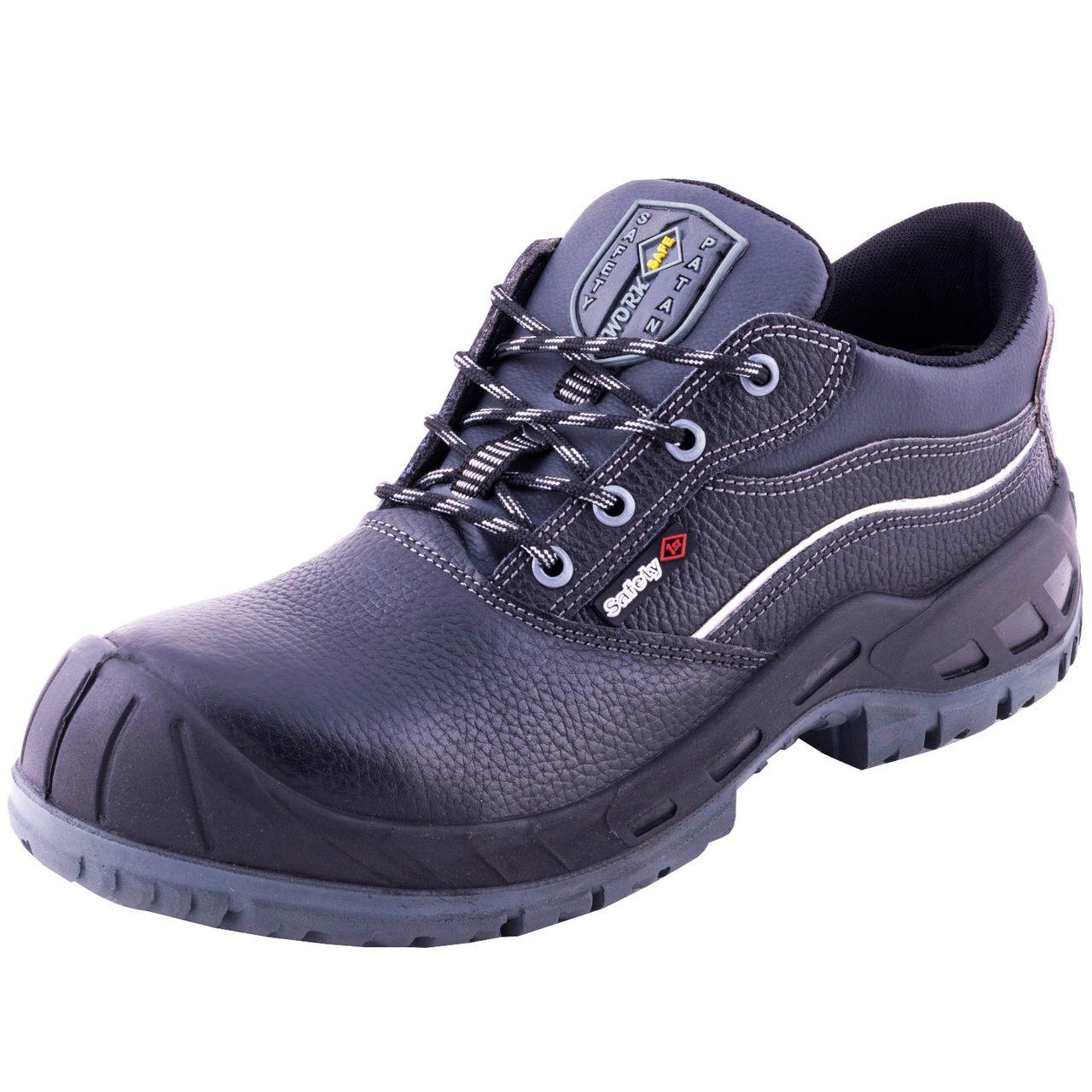 کفش ایمنی سیفتی پاتن مدل ونکوور
