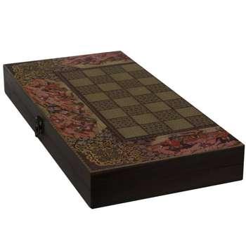 صفحه شطرنج کد Im05