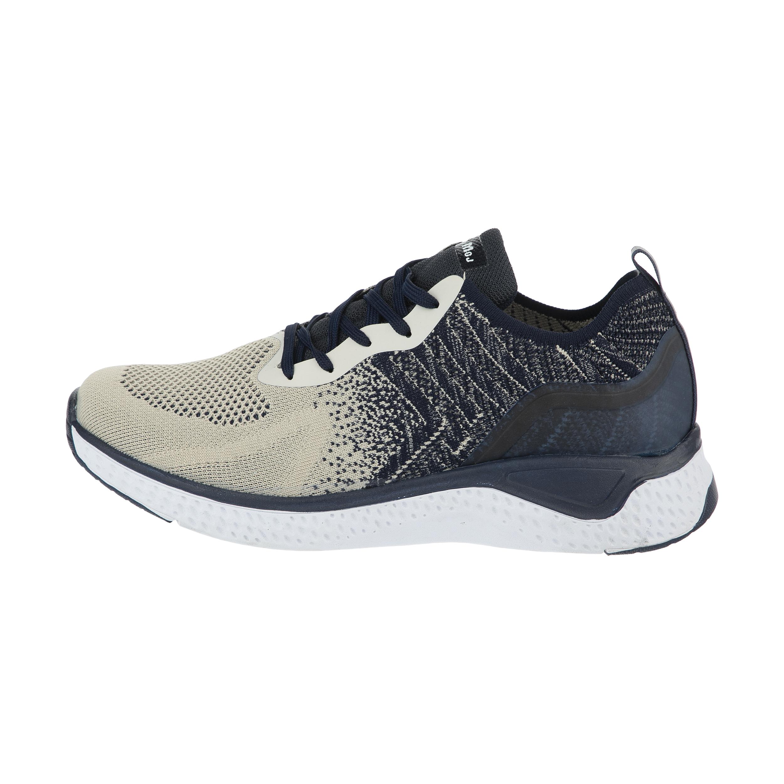 e296 کفش پیاده روی مردانه مل اند موژ مدل 1020-22-400