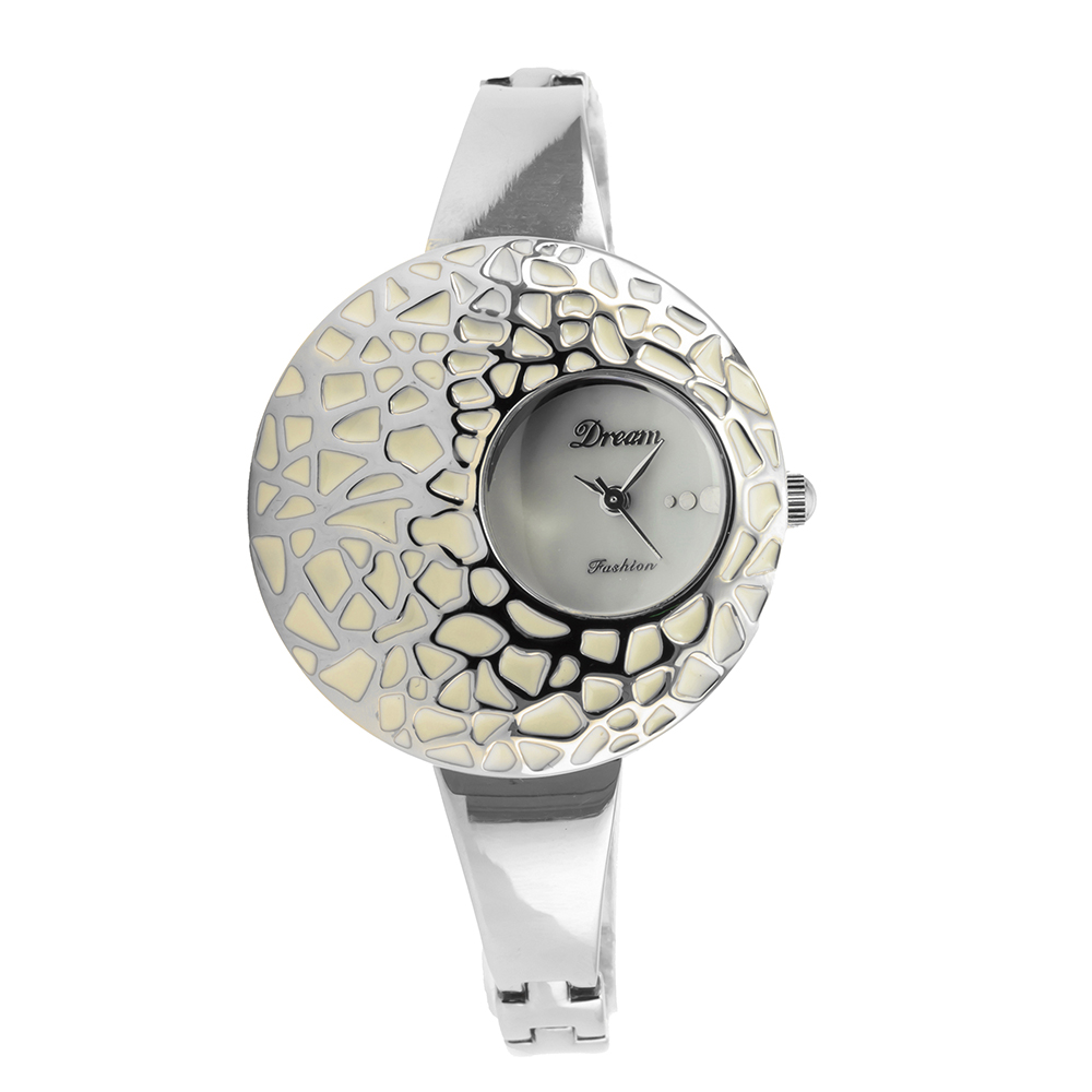 ساعت مچی عقربه ای زنانه دریم کد 000223              خرید (⭐️⭐️⭐️)