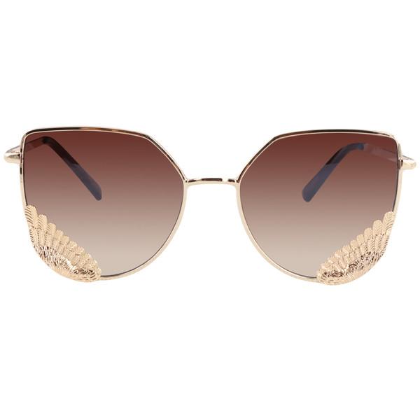 عینک آفتابی دخترانه کد 248