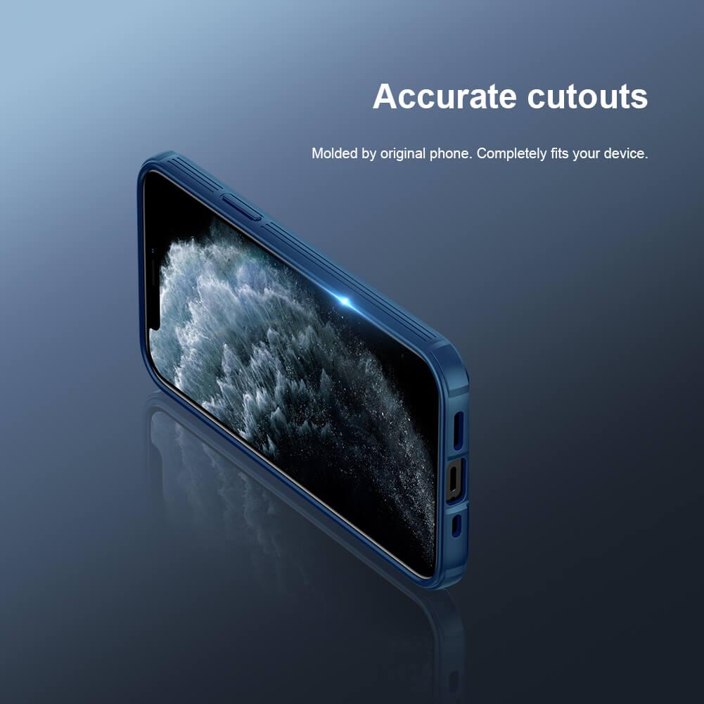 کاور نیلکین مدل Cahield Pro مناسب برای گوشی موبایل اپل iPhone 12 Pro Max main 1 19