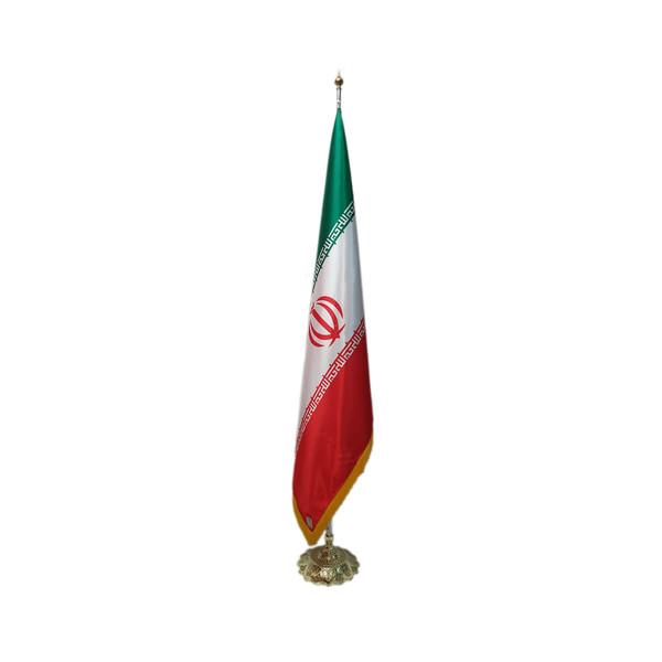 پرچم تشریفات ایران اسکرینمدل 2030503020