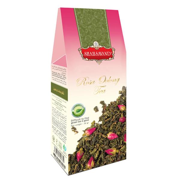 چای رز اولانگ شاهسوند - 50 گرم