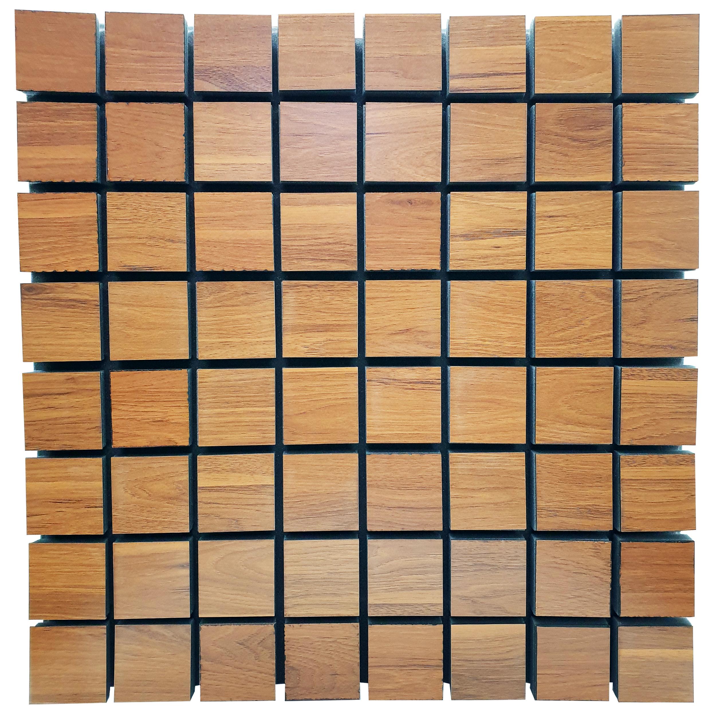 قیمت و خرید                                       پنل آکوستیک ایران استودیو مدل فلکسی BRW-60