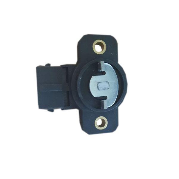 سنسور دریچه گاز شاخکدار دوستان مدل 63307 مناسب پژو 405