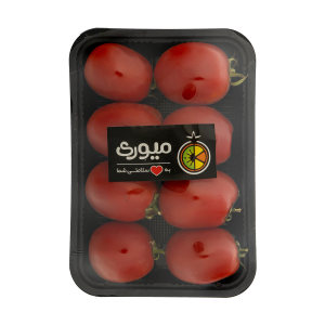 گوجه فرنگی بوته ای میوری - 1 کیلوگرم