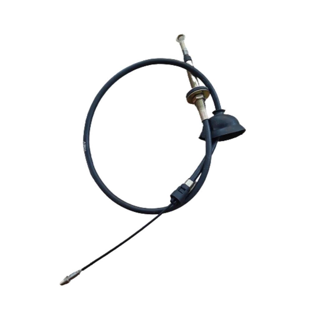 کابل کلاچ انژکتور بهینه نگین موتور مدل 240467 مناسب برای پژو آردی