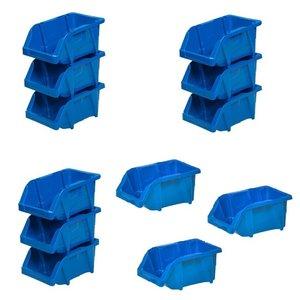 باکس ابزارکد 1 بسته 12 عددی