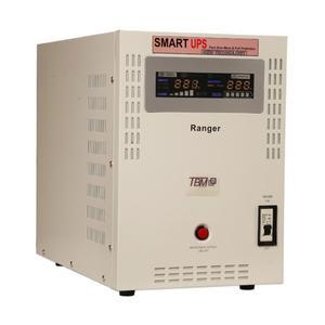یو پی اس تی بی ام مدل RANGER-10UPKSS ظرفیت 10000 ولت آمپر به همراه باتری داخلی