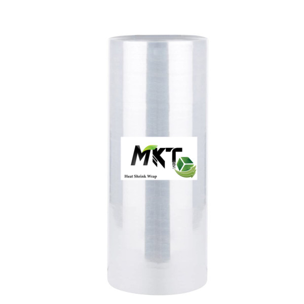 پلاستیک شیرینگ حرارتی MKT کد 55 رول 10 متری