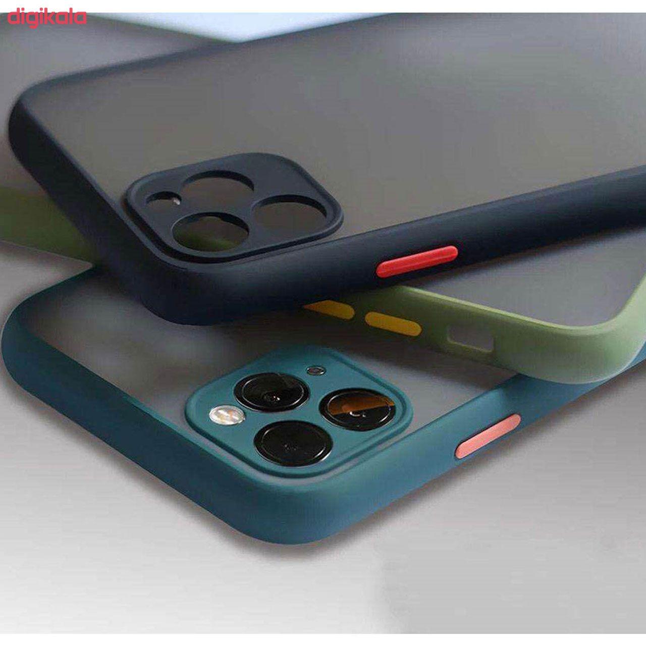 کاور مدل PM مناسب برای گوشی موبایل اپل iPhone 12 Pro Max main 1 3