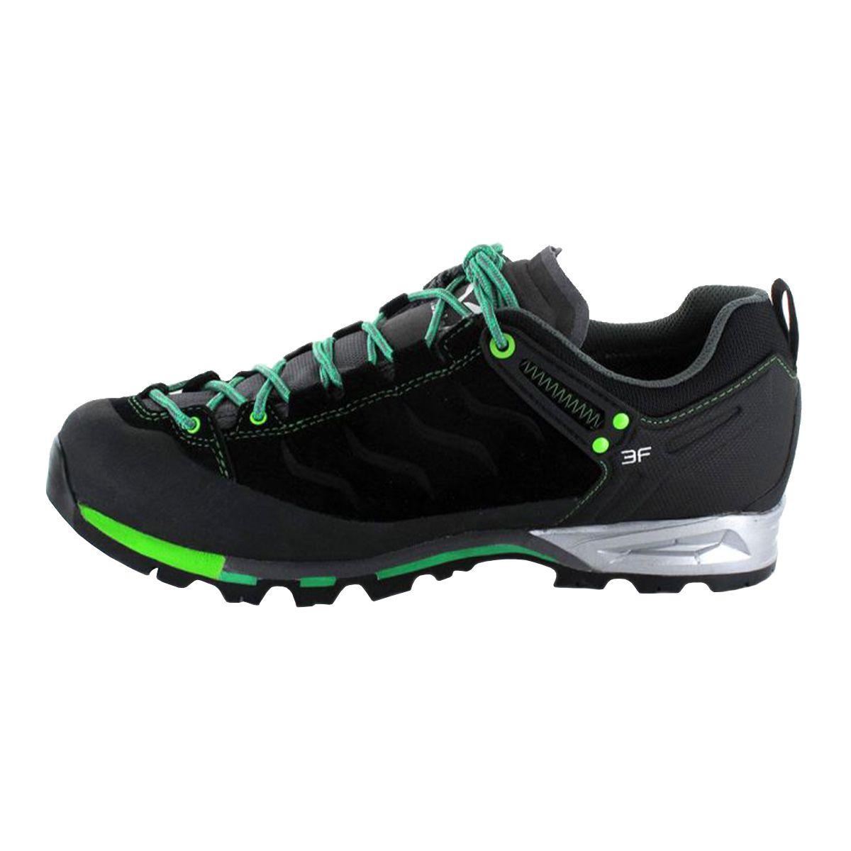 کفش کوهنوردی مردانه سالیوا مدل Trainer GTX کد 21