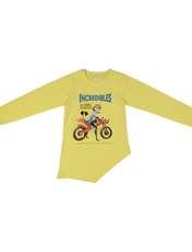 تی شرت دخترانه سون پون مدل 1391351-19 -  - 1