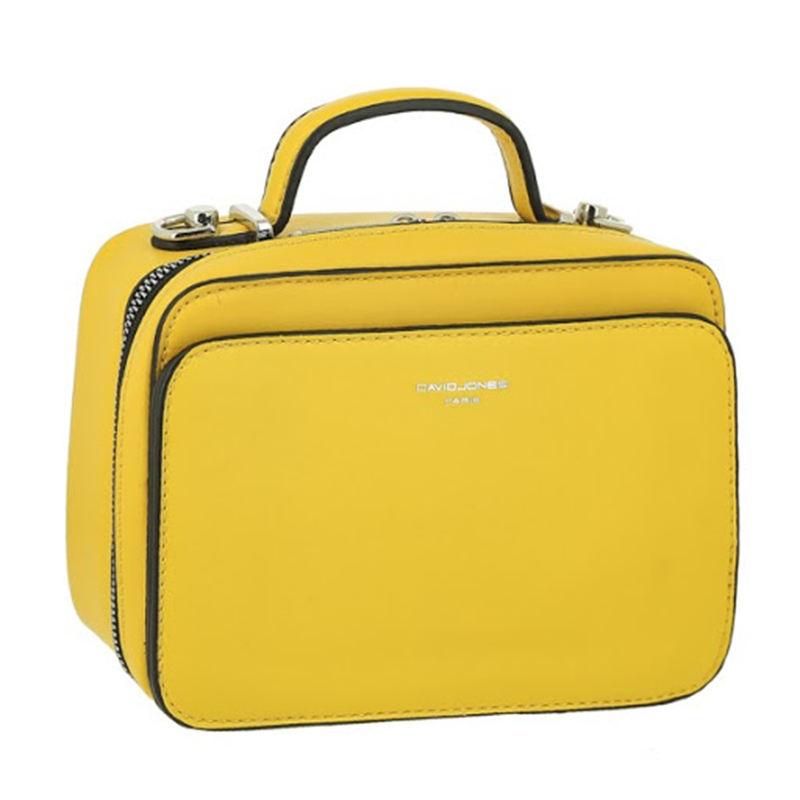 کیف رو دوشی زنانه دیوید جونز مدل 5662 -  - 13