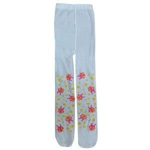 جوراب شلواری دخترانه کد 996256