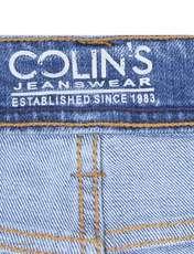 شلوار جین مردانه کالینز مدل CL1019135-LIGHTTROYWASH -  - 5