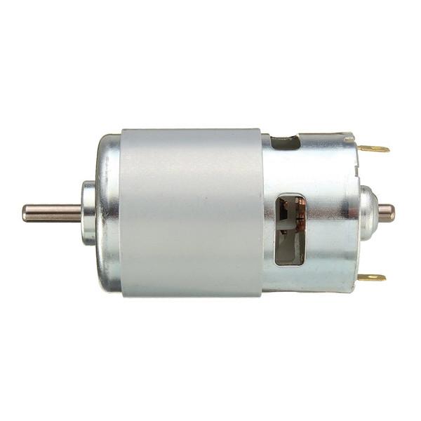 موتور دریل شارژی مدل 12No-G