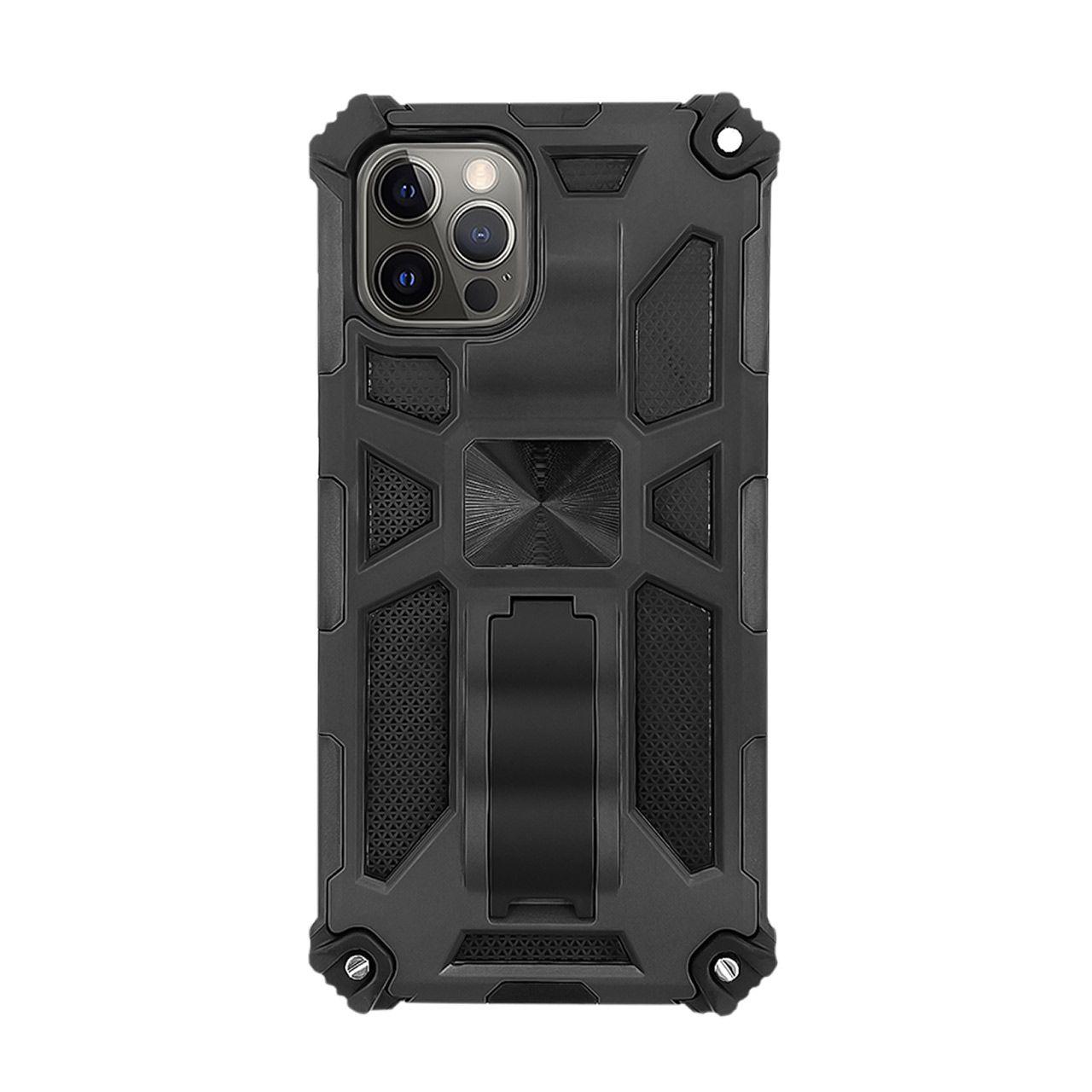 کاور استرانگ  مدل SR99 مناسب برای گوشی موبایل اپل iPhone 12 Pro/ iPhone 12