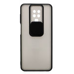 کاور مدل LNZ01 مناسب برای گوشی موبایل شیائومی Redmi Note 9s/9 pro