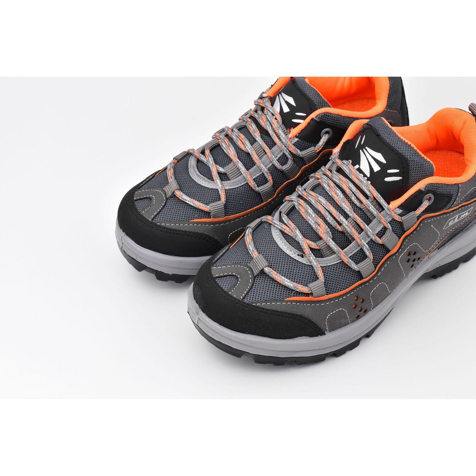 کفش پیاده روی زنانه ای ال ام مدل هامون کد 7724 -  - 5