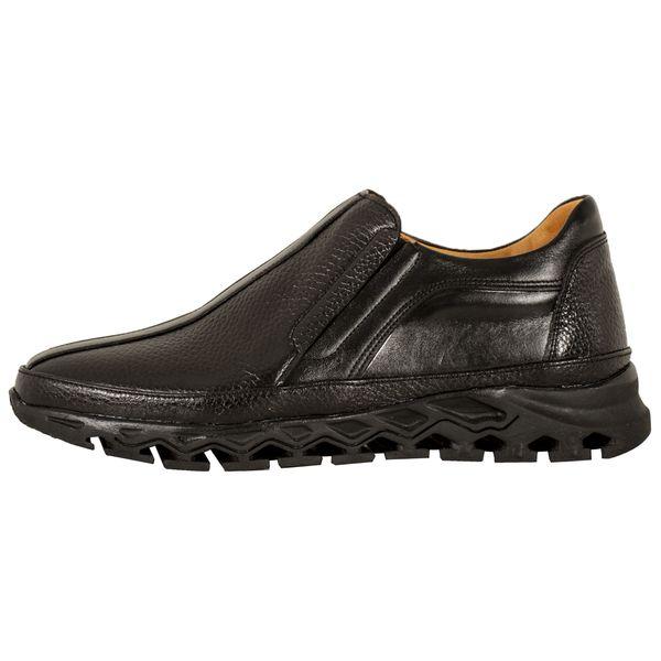 کفش روزمره زنانه پارینه چرم مدل SHOW42