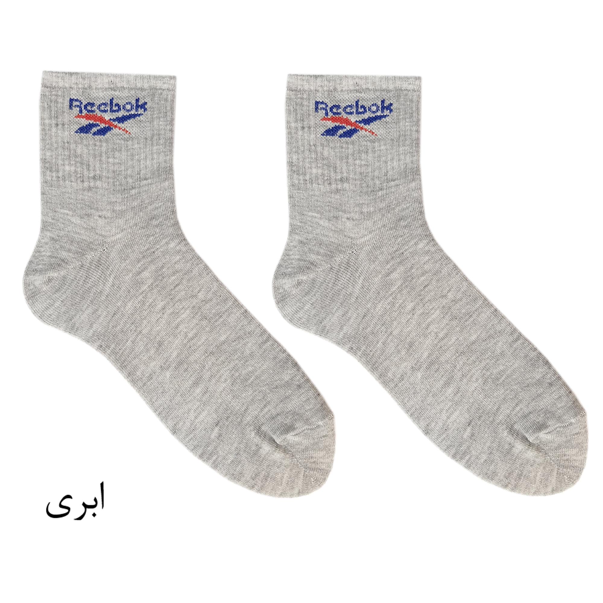 جوراب ورزشی مردانه کد V402