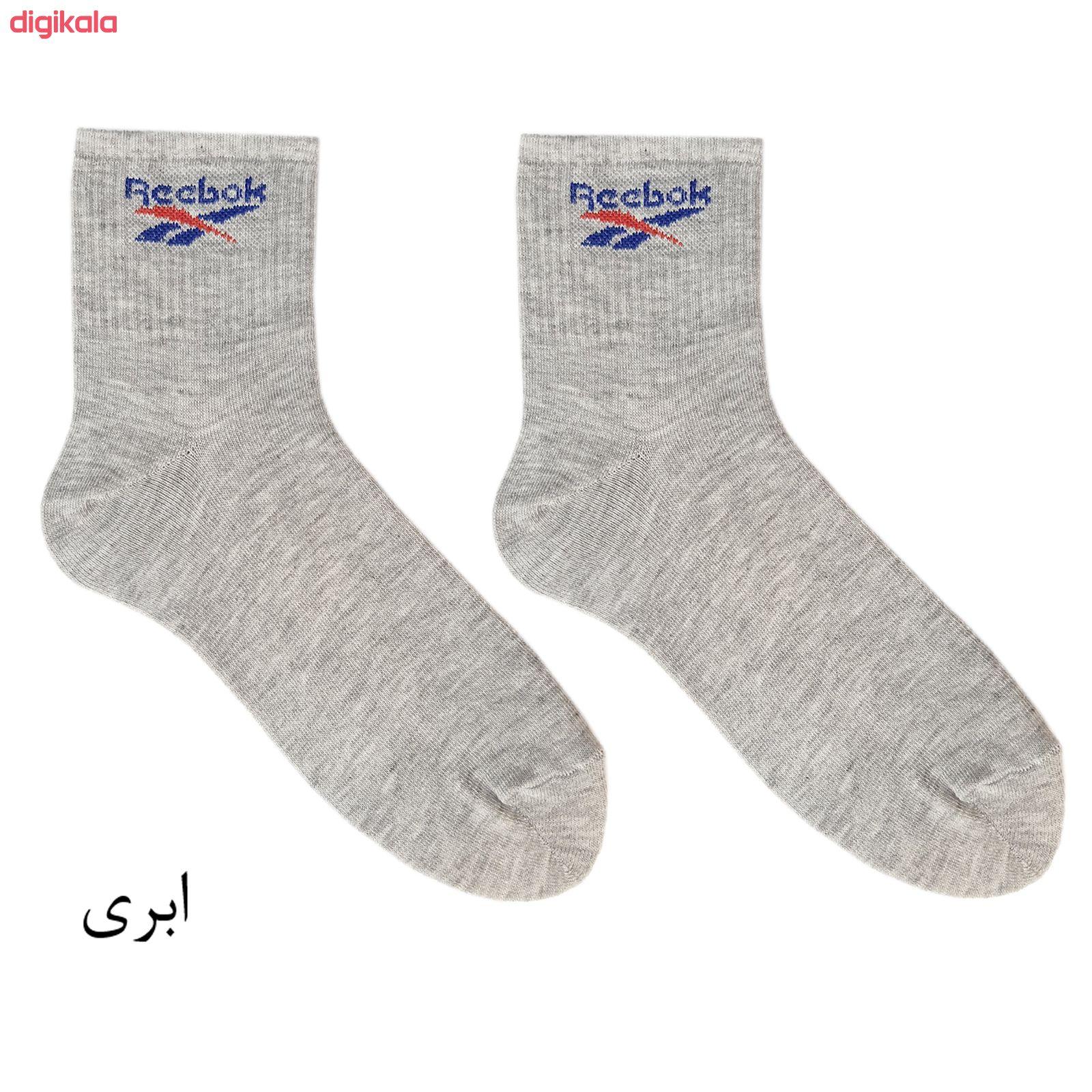 جوراب مردانه کد V402 main 1 1