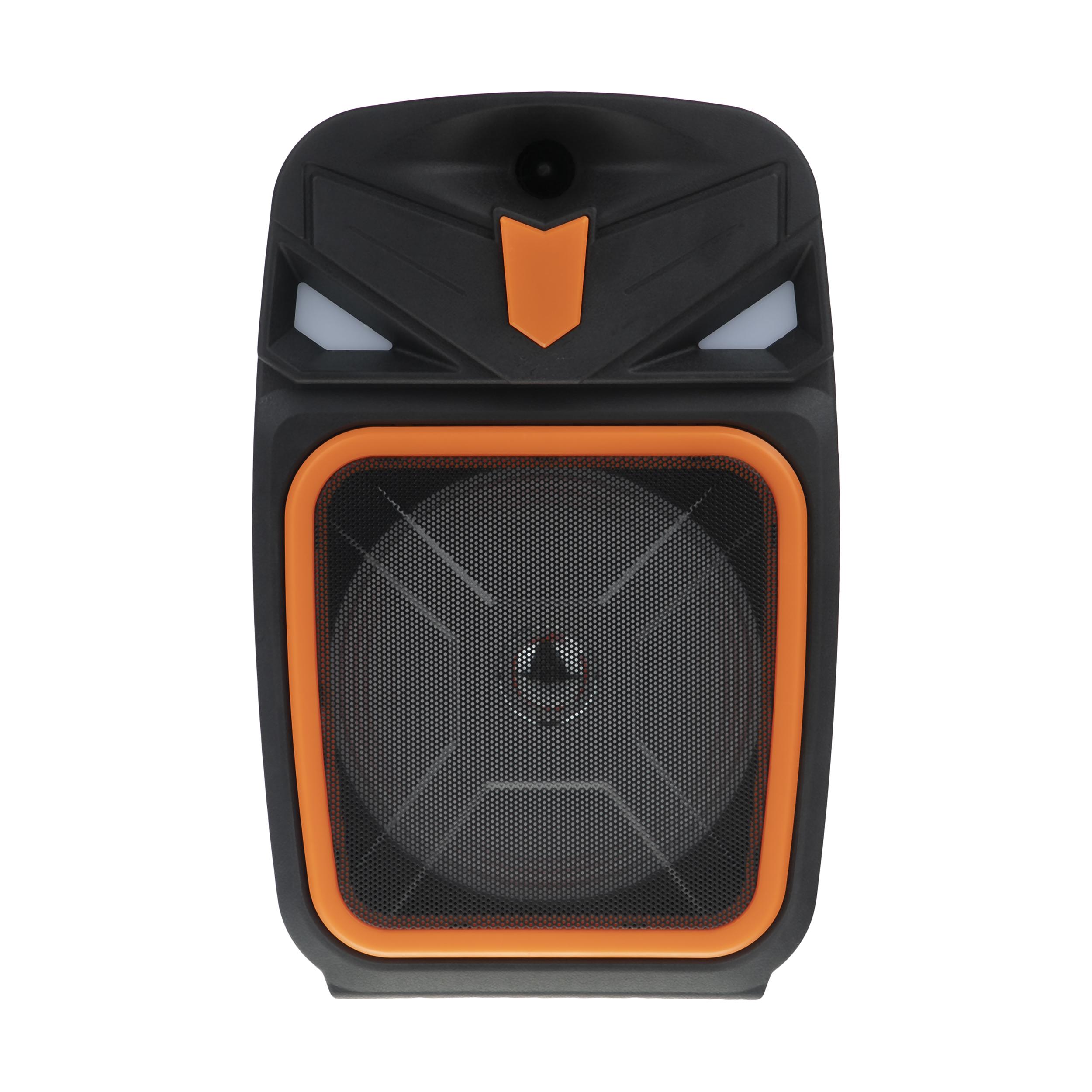 پخش کننده خانگی قابل حمل مدل FH-809