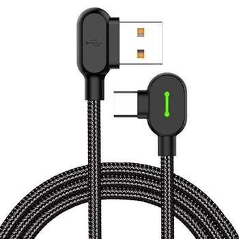 کابل تبدیل USB به USB-C مک دودو مدل CA-5282 طول 1.8 متر