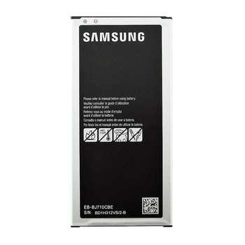 باتری موبایل مدل EB-BJ710CBE ظرفیت 3300 میلی آمپرساعت مناسب برای گوشی موبایل سامسونگ Galaxy J7 2016