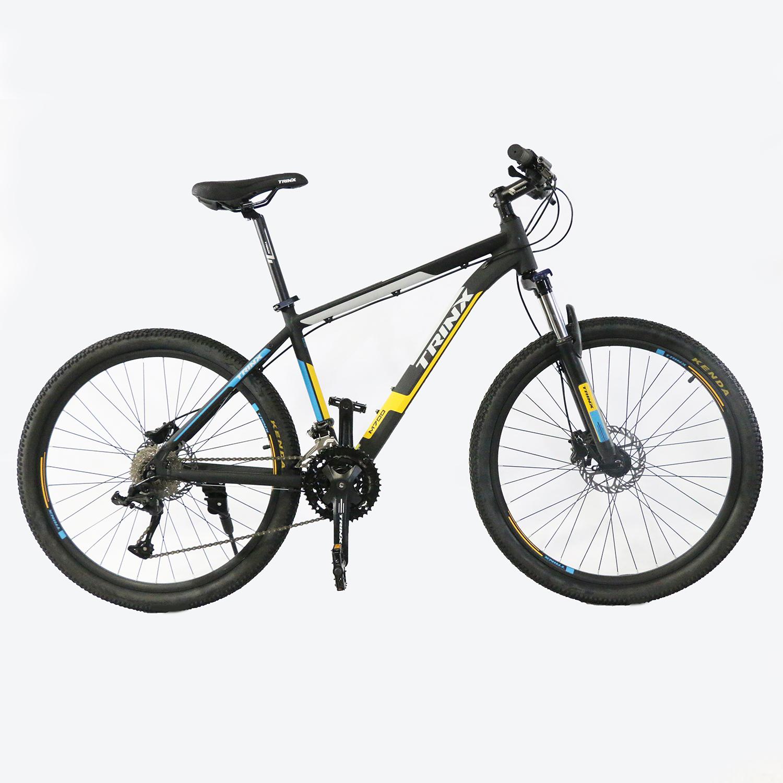 دوچرخه کوهستان ترینکس مدل  M700b سایز 26