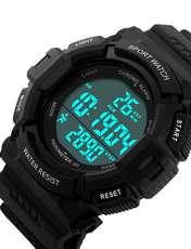 ساعت مچی دیجیتال اسکمی مدل 1116M-NP -  - 3