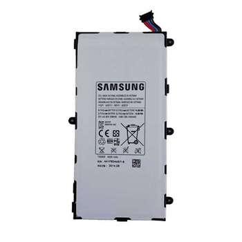 باتری تبلت مدل T4000E ظرفیت 4000 میلی آمپر ساعت مناسب برای تبلت سامسونگ Tab 3 - 7.0