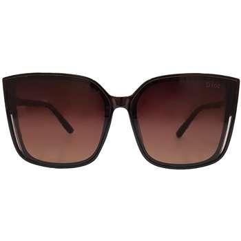 عینک آفتابی زنانه کد 3010DD2