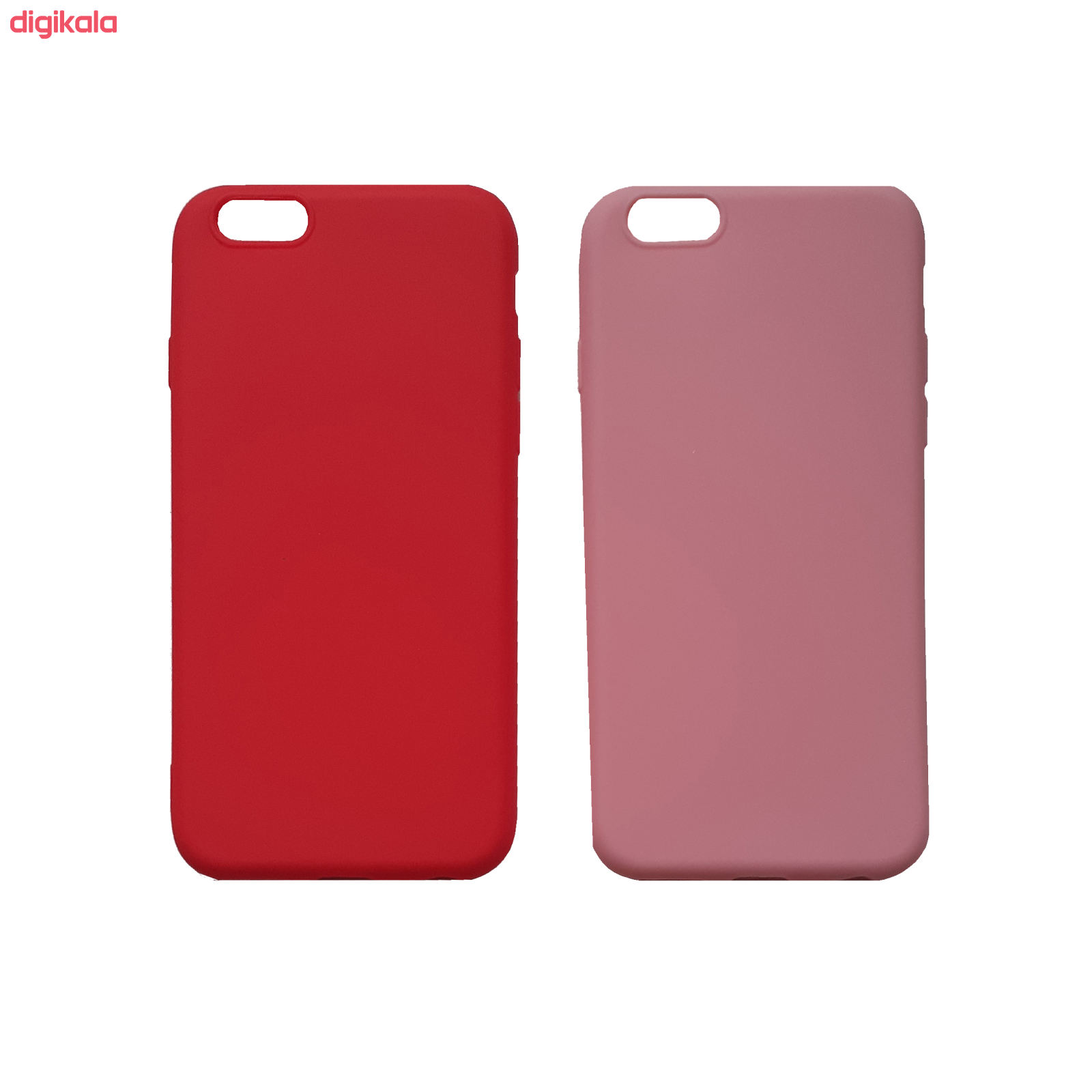 کاور مدل M-6G مناسب برای گوشی موبایل اپل iphone 6/6S main 1 3