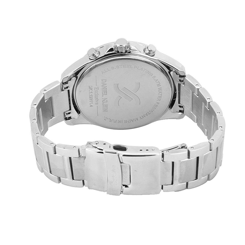 ساعت مچی عقربهای مردانه دنیل کلین مدل DK.1.12311.2