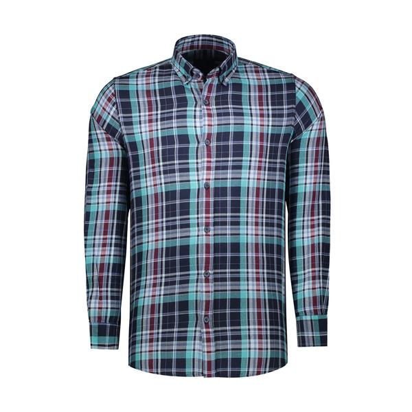 پیراهن مردانه آر اِن اِس مدل 12200870-43