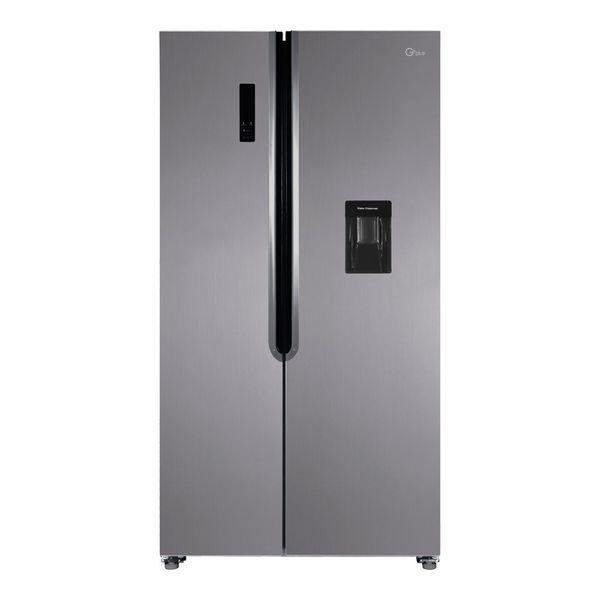 یخچال و فریزر ساید بای ساید جی پلاس مدل GSS-K717T