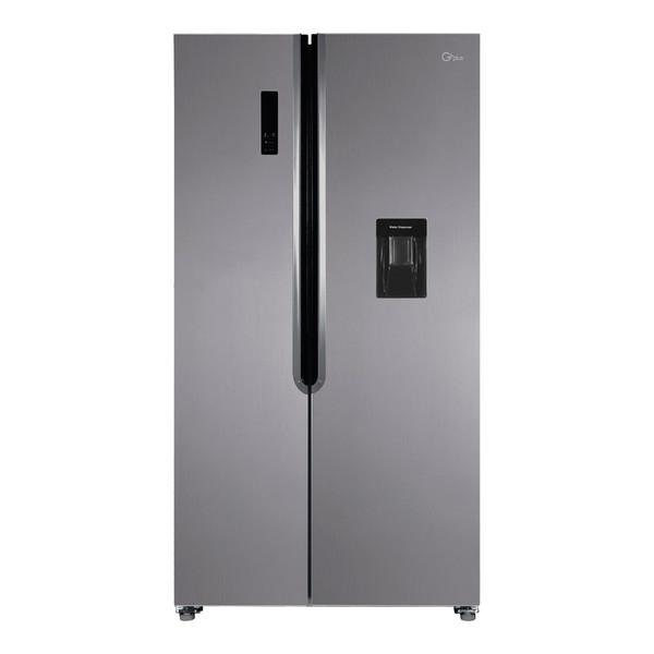 یخچال و فریزر ساید بای ساید جی پلاس مدل GSS-K717