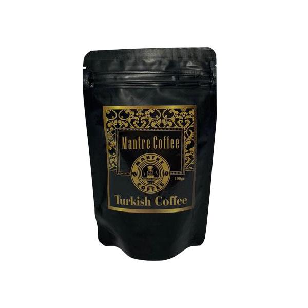 قهوه ترک مانتره_ 100 گرم