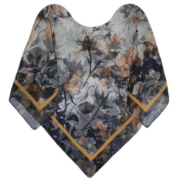 روسری زنانه مدل Afra 100