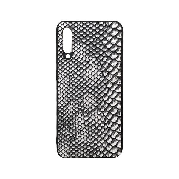 کاور طرح پوست مار مدل M39 مناسب برای گوشی موبایل سامسونگ GALAXY A30S/A50